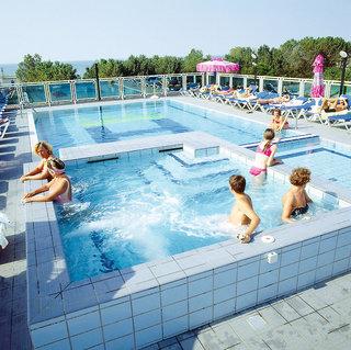 Hotel Colombo Pool