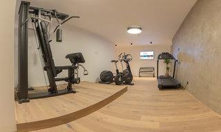 Hotel KOSIS Sports & Lifestyle Hotel Sport und Freizeit
