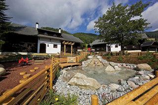 Hotel Feriendorf Kirchleitn - Dorf Kleinwild Kinder