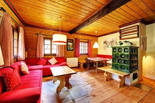 Hotel Feriendorf Kirchleitn - Dorf Kleinwild Wohnbeispiel
