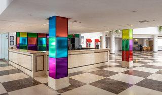 Hotel Sol La Palma Appartements Lounge/Empfang