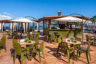 Hotel Sol La Palma Appartements Terasse