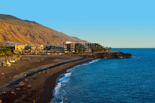 Hotel Sol La Palma Appartements Außenaufnahme