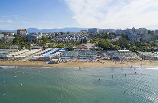 Hotel Side Alegria Hotel & Spa - Erwachsenenhotel Strand