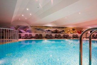 Hotel Side Alegria Hotel & Spa - Erwachsenenhotel Hallenbad