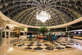 Hotel Side Alegria Hotel & Spa - Erwachsenenhotel Lounge/Empfang