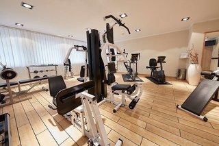 Hotel GHOTEL hotel & living München Nymphenburg Sport und Freizeit