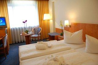 Hotel Savoy Wohnbeispiel