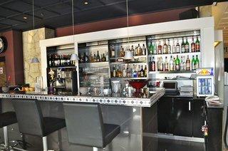 Hotel Savoy Bar