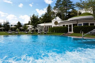 Hotel Krumers Alpin - Your Mountain Oasis Pool