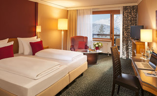 Hotel Krumers Alpin - Your Mountain Oasis Wohnbeispiel