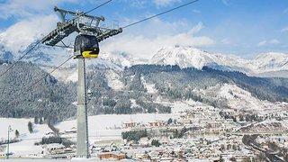 Hotel Alpine Club Sport und Freizeit