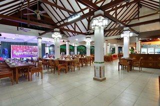 Hotel First Bungalow Beach Resort Restaurant