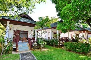 Hotel First Bungalow Beach Resort Wohnbeispiel