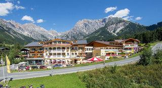 Hotel Berg & Spa Hotel Urslauerhof Außenaufnahme