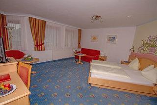 Hotel Berg & Spa Hotel Urslauerhof Wohnbeispiel