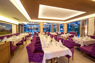 Hotel Berg & Spa Hotel Urslauerhof Restaurant