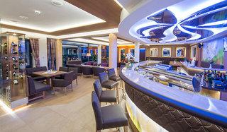 Hotel Berg & Spa Hotel Urslauerhof Bar