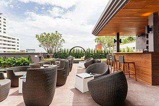 Hotel Best Western Premier Sukhumvit Bar