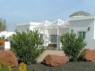 Hotel Coloradamar Außenaufnahme