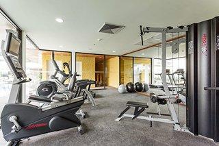 Hotel Best Western Premier Sukhumvit Sport und Freizeit