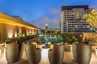 Hotel Best Western Premier Sukhumvit Terasse