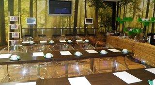 Hotel Ideal Hotel Design Paris Konferenzraum