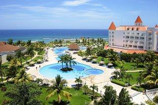 Hotel Grand Bahia Principe Jamaica Außenaufnahme