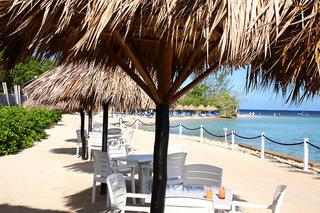 Hotel Grand Bahia Principe Jamaica Terasse