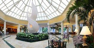 Hotel Grand Bahia Principe Jamaica Lounge/Empfang