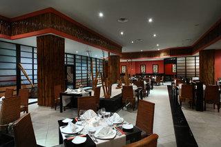 Hotel Grand Bahia Principe Jamaica Restaurant