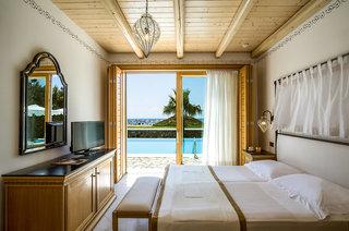 Hotel Mitsis Blue Domes Resort & Spa Wohnbeispiel