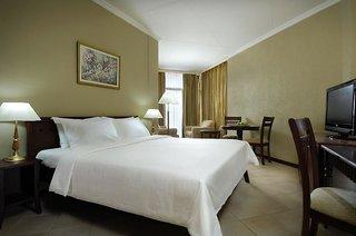 Hotel Berjaya Beau Vallon Bay Resort & Casino Wohnbeispiel