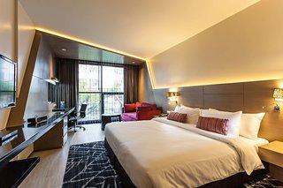 Hotel Best Western Premier Sukhumvit Wohnbeispiel