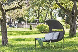 Hotel Alpendomizil Neuhaus & Nebenhäuser Garten
