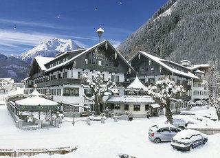 Hotel Alpendomizil Neuhaus & Nebenhäuser Außenaufnahme