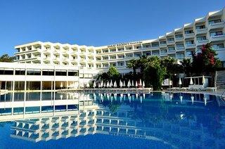 Hotel Armas Saray Regency Außenaufnahme