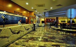 Hotel Armas Saray Regency Lounge/Empfang
