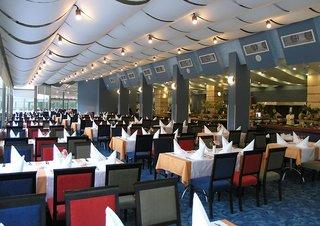 Hotel Armas Saray Regency Restaurant