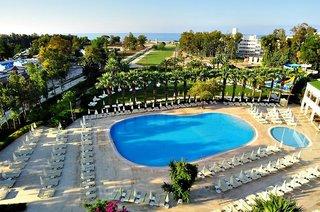 Hotel Armas Saray Regency Pool