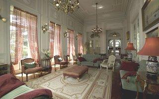 Hotel Pestana Palace Lisboa Lounge/Empfang