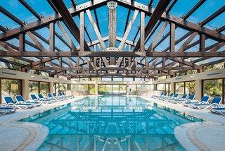 Hotel Club Grand Aqua Hallenbad