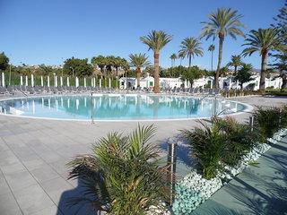 Hotel Canary Garden Club Pool