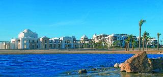 Hotel Ancient Sands Golf Resort Strand