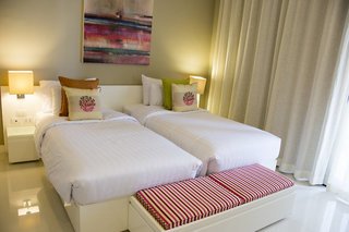 Hotel Ancient Sands Golf Resort Wohnbeispiel