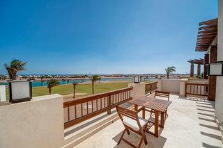 Hotel Ancient Sands Golf Resort Terasse