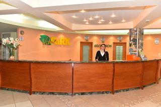 Hotel Vita Park Hotel & Villas Lounge/Empfang