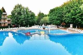 Hotel Vita Park Hotel & Villas Pool