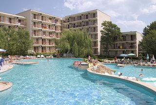 Hotel Vita Park Hotel & Villas Außenaufnahme