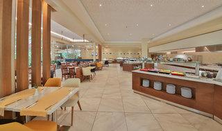 Hotel Vita Park Hotel & Villas Restaurant